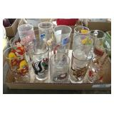 Collector Glasses