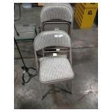 Samsonite Chairs