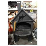 Outdoor Fire Stove