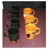 Hoilday Mugs