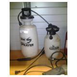Chemical Sprayers