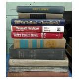 Hard Back Books