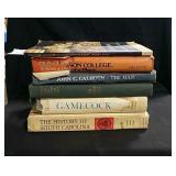 South Carolina Books
