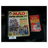 Mad Magazines