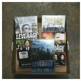 Dvds-leverage