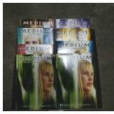 Dvds- Medium