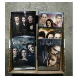 Dvds- Twilight