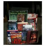 Books On Tape/cd