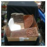 Wood Items