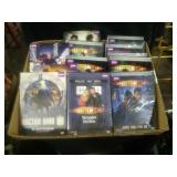 Dvds-dr.who
