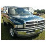 1996 Dodge SLT1500