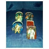 Elvis Music Boxes