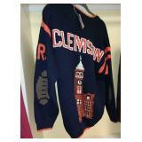 Clemson Sweater