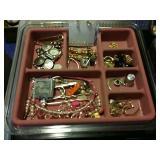 Jewelry/jewelry Storage