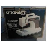 Stitch-Mate Sewing Machine
