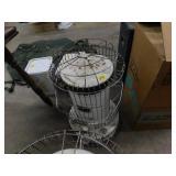 Dyna-Glow kerosene heater