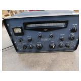 Gonset GSB-100 ssb transmitter