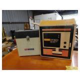Kodak supermatic 500 projector model a
