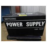 pair of Switching Power Supply