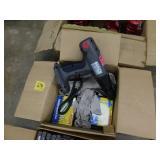 drill w/battery & (2)  battery 18V