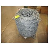 spool of heavy duty wire