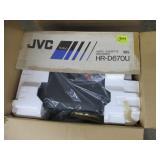 Video cassette recorder JVS