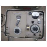Motorola generator