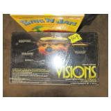 (6) pcs. visions cookware