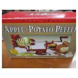Apple-Potato Peeler