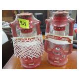 American Camper Kerosene Lantern (2)
