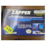 Nintendo Zapper
