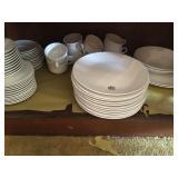 White china Set