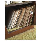Mantovani and Holiday records