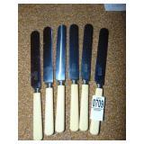 Universal bone handle knifes