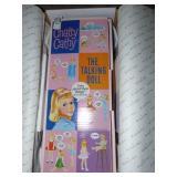Chatty Cathy Talking Doll