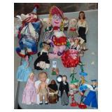 Novelty Dolls