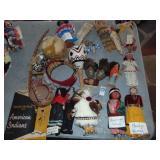 American Indian Dolls
