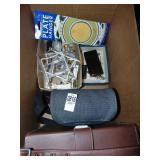 Minolta camera & Polaroid SX70 Land camera