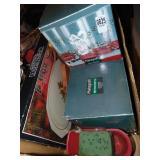 Pfaltzgraff Platter & coolers