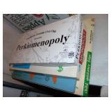 Perkiomenopoly Monopoly Board Games