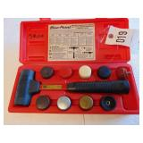 Blue Point dead blow hammer set