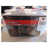 Snap On roll cab toaster