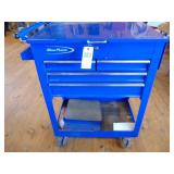 Blue Point rolling tool cart