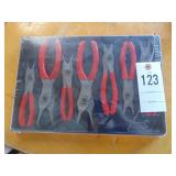Snap On snap ring plier set