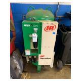 Ingersol Rand Nitrogen Air Compressor
