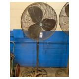 Shop Floor Fan