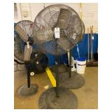 Dayton Floor Fan