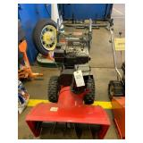 TORO Powershift 828 Snowblower