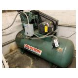 Champion Air Compressor - back in auction