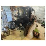 1914 Model T - Complete and Clean
